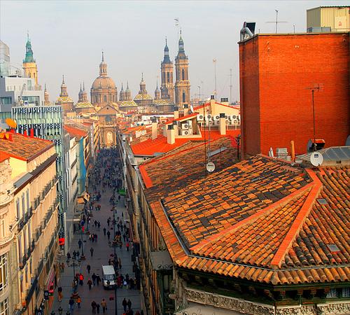 Ciudad-de-Zaragoza